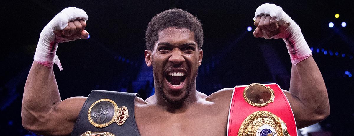 Joshua vs Pulev prediction, boxing