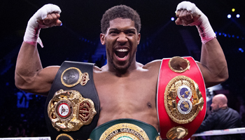 Joshua vs Pulev: AJ to brush aside Cobra in London