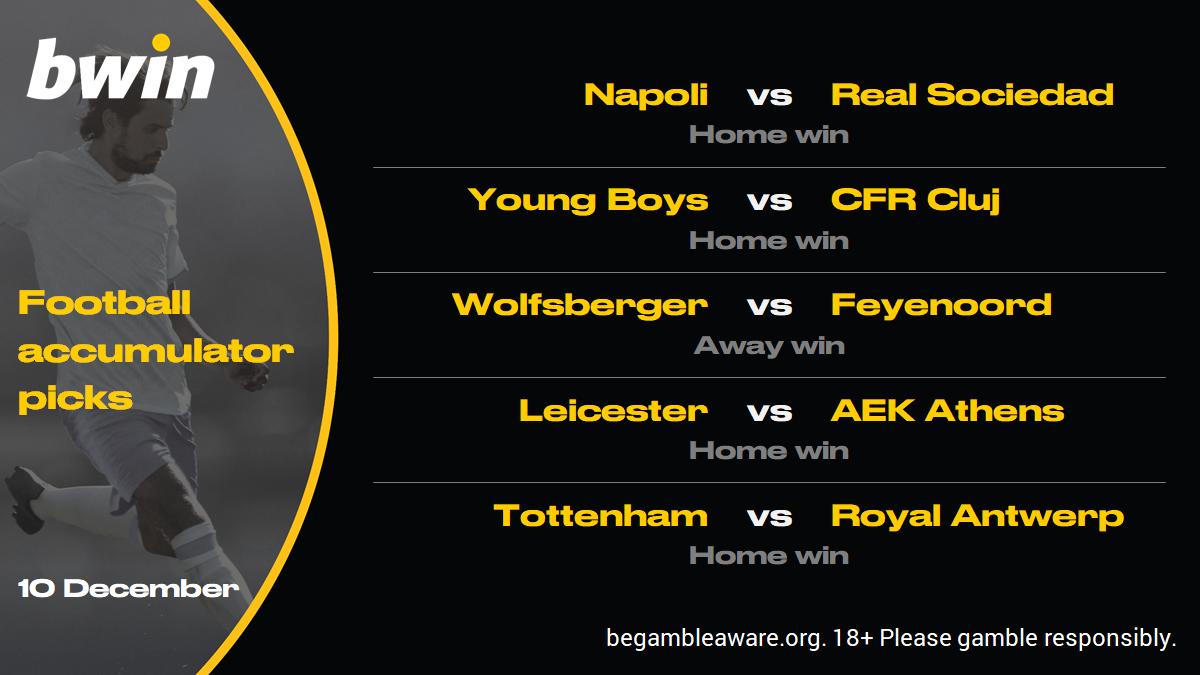 Europa League predictions, football