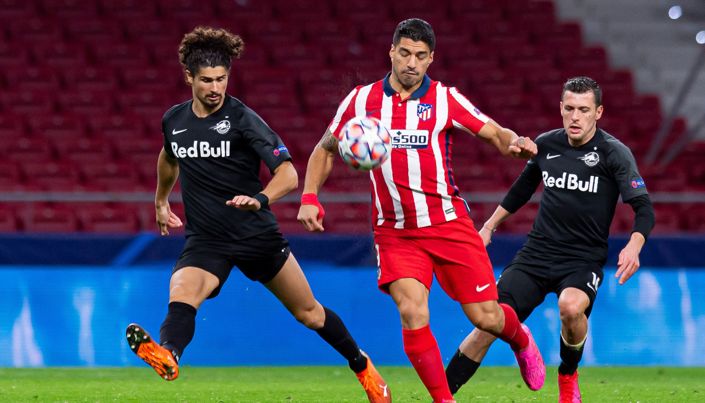 RB Salzburg vs Atletico Madrid: Clean sheet enough for Atletico