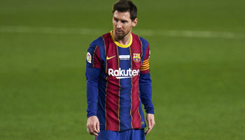 Lionel Messi transfer news: Where next if Barca talks collapse?