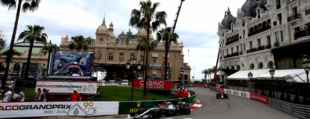 Monaco Grand Prix: Red Bull ready to bounce back