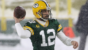 NFL predictions: Four Divisional Round handicap picks
