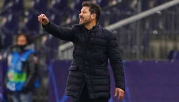 Atletico Madrid vs Chelsea: Simeone to outwit Lampard