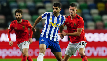 Porto vs Benfica: Dragons to have the edge on home turf