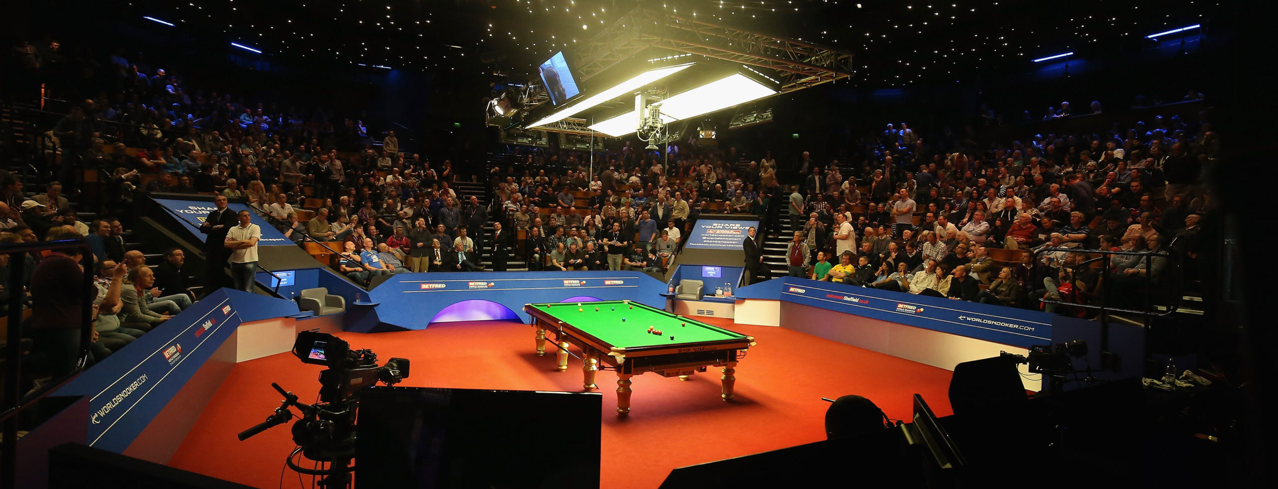 Analysis: Who are the 10 best snooker players in the world?