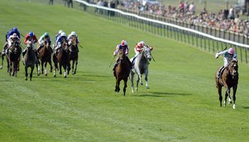 Top 10 great horse racing moments from the past 50 years
