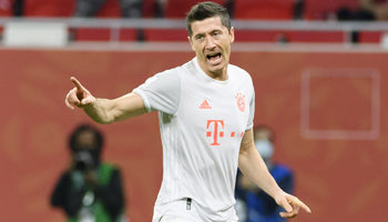 Bayern Munich vs Tigres: Club World Cup to remain in Europe