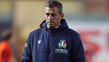 Italy vs France: Azzurri appeal in handicap market
