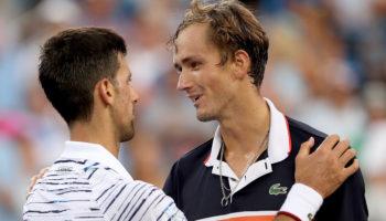 Djokovic vs Medvedev prediction, tennis