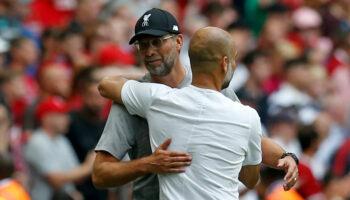 Liverpool vs Man City: Title rivals hard to split