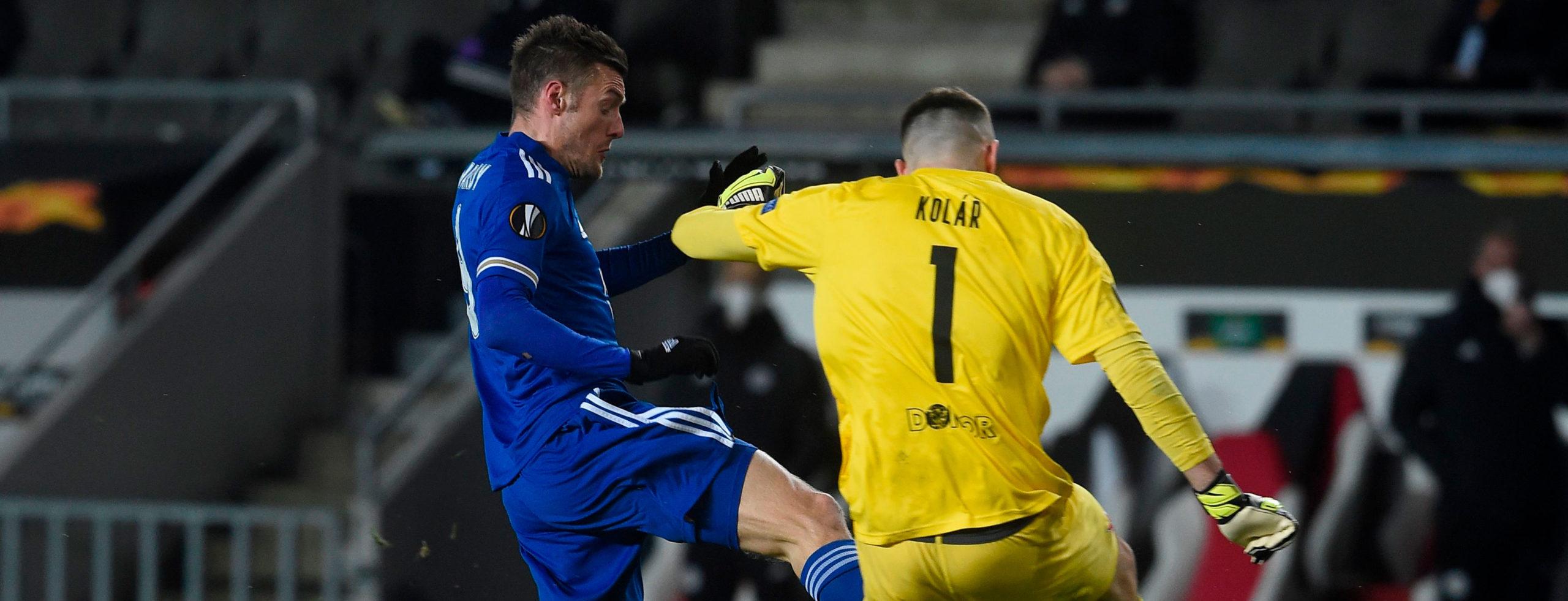 Leicester vs Slavia Prague: Foxes to take control early