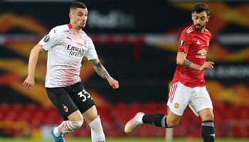 AC Milan vs Man Utd: Rossoneri have value appeal