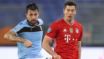 Bayern Munich vs Lazio: Holders can cruise through