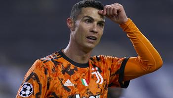 Juventus vs Porto: Bianconeri backed to sneak through