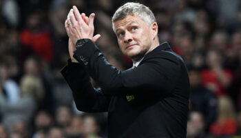 Tottenham vs Man Utd: Solskjaer to receive crucial boost