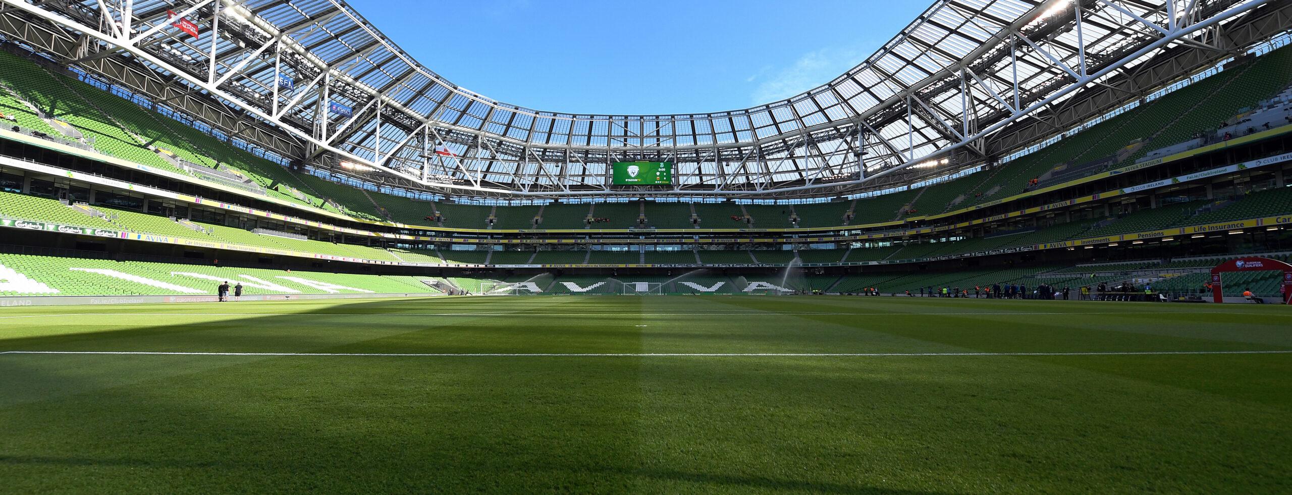 Republic of Ireland vs Luxembourg: Minnows provide tricky test