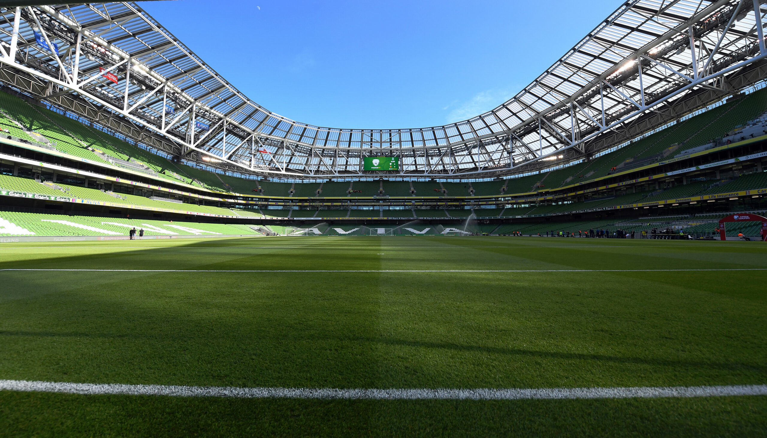 Republic of Ireland vs Luxembourg: Minnows provide tricky test