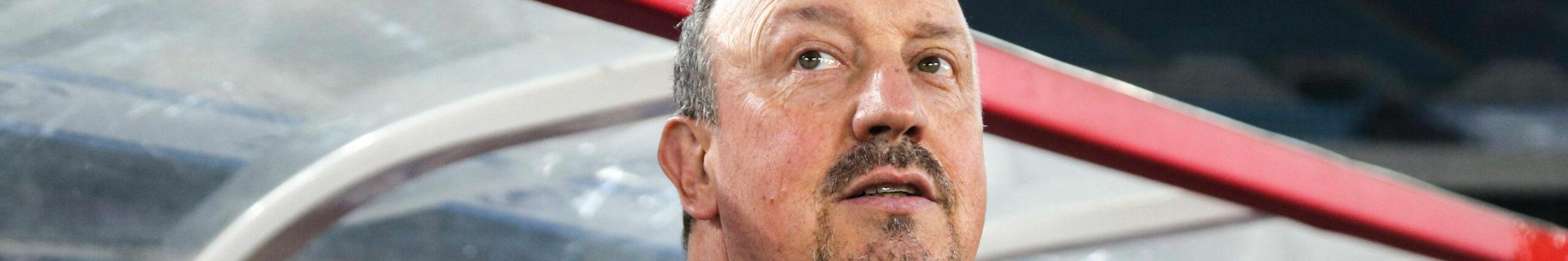 Everton vs Southampton: Benitez can win over critics