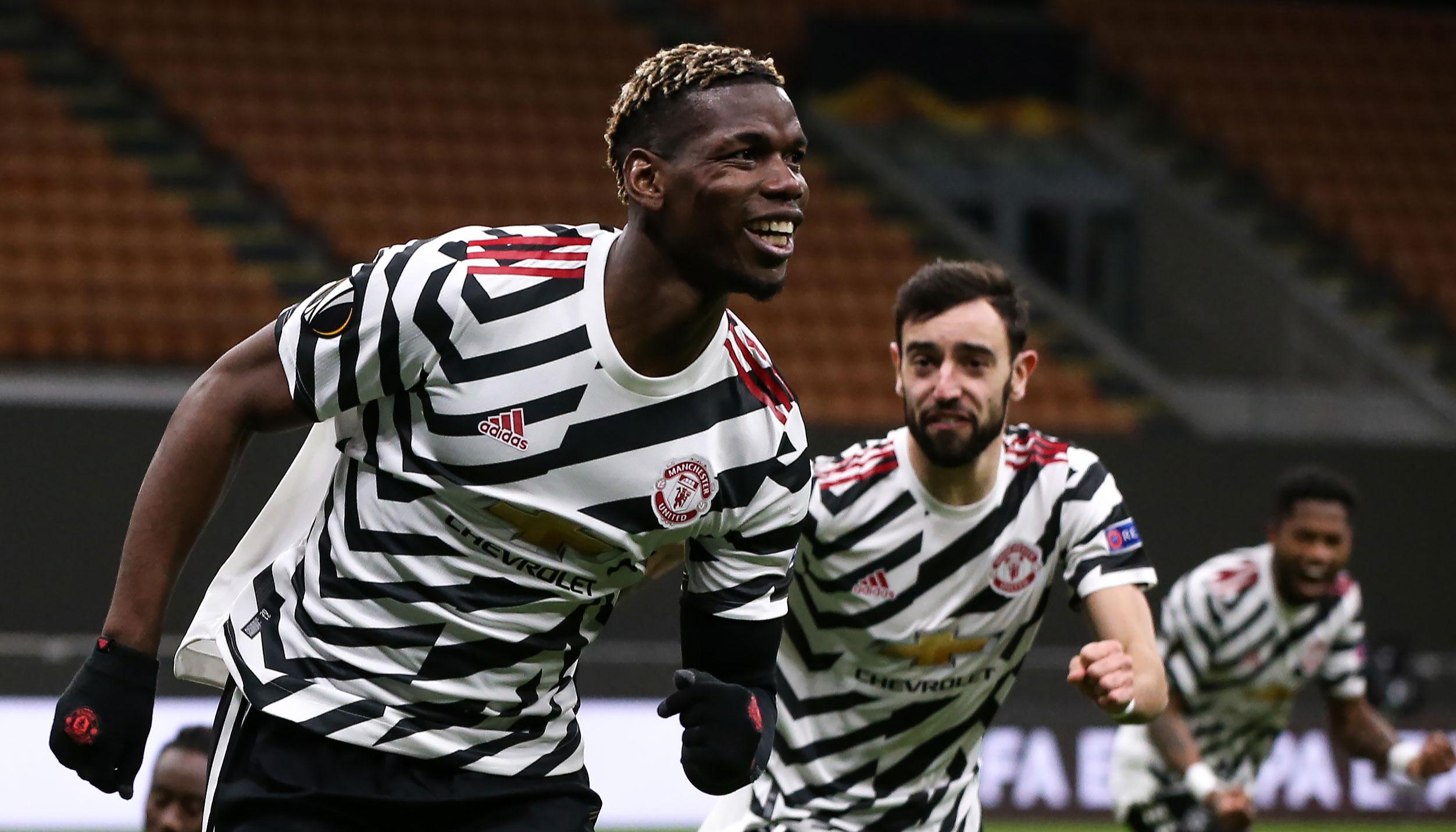 Granada vs Man Utd: Red Devils to take control early