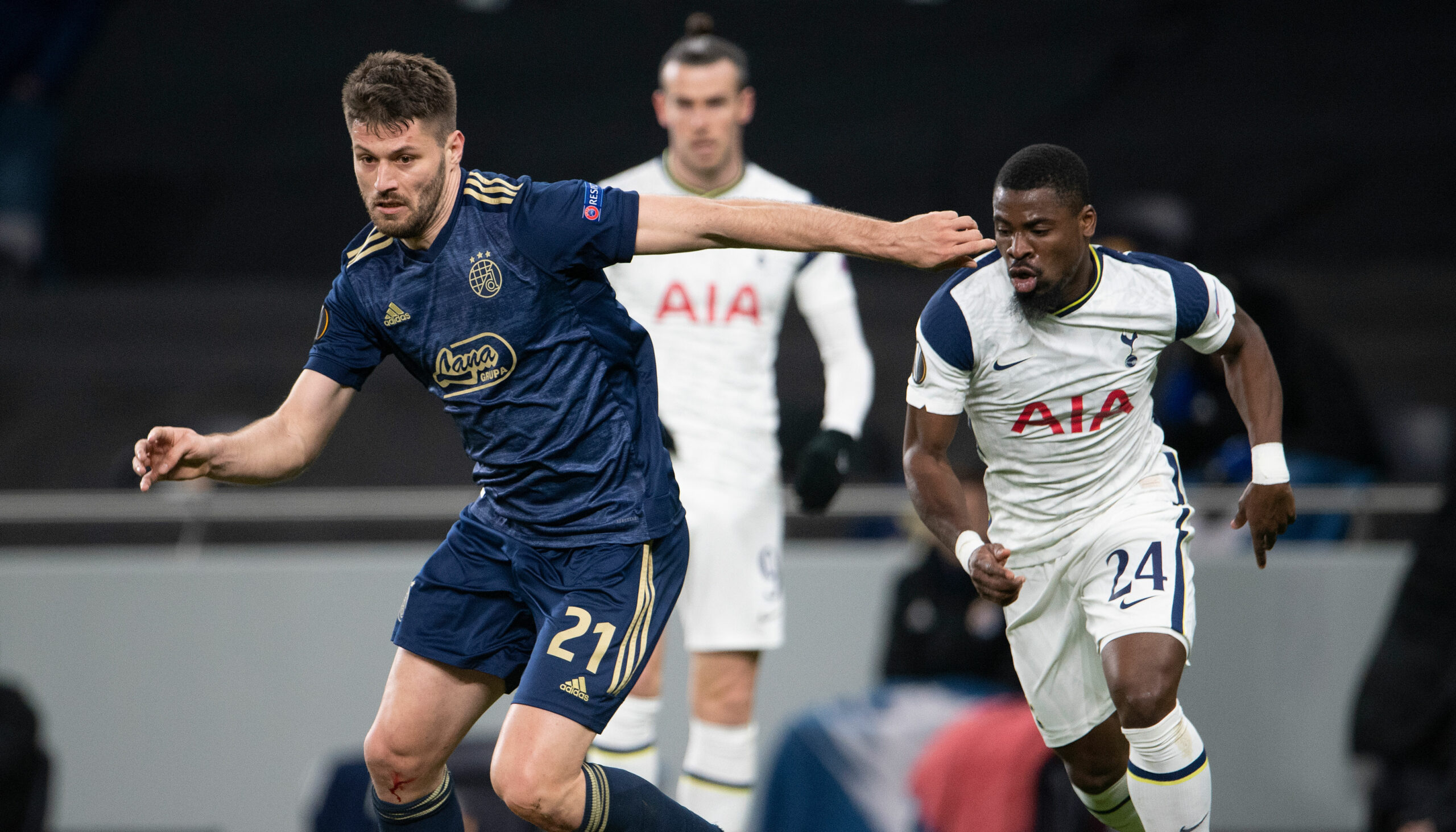 Dinamo Zagreb vs Tottenham: Spurs defence to see them through