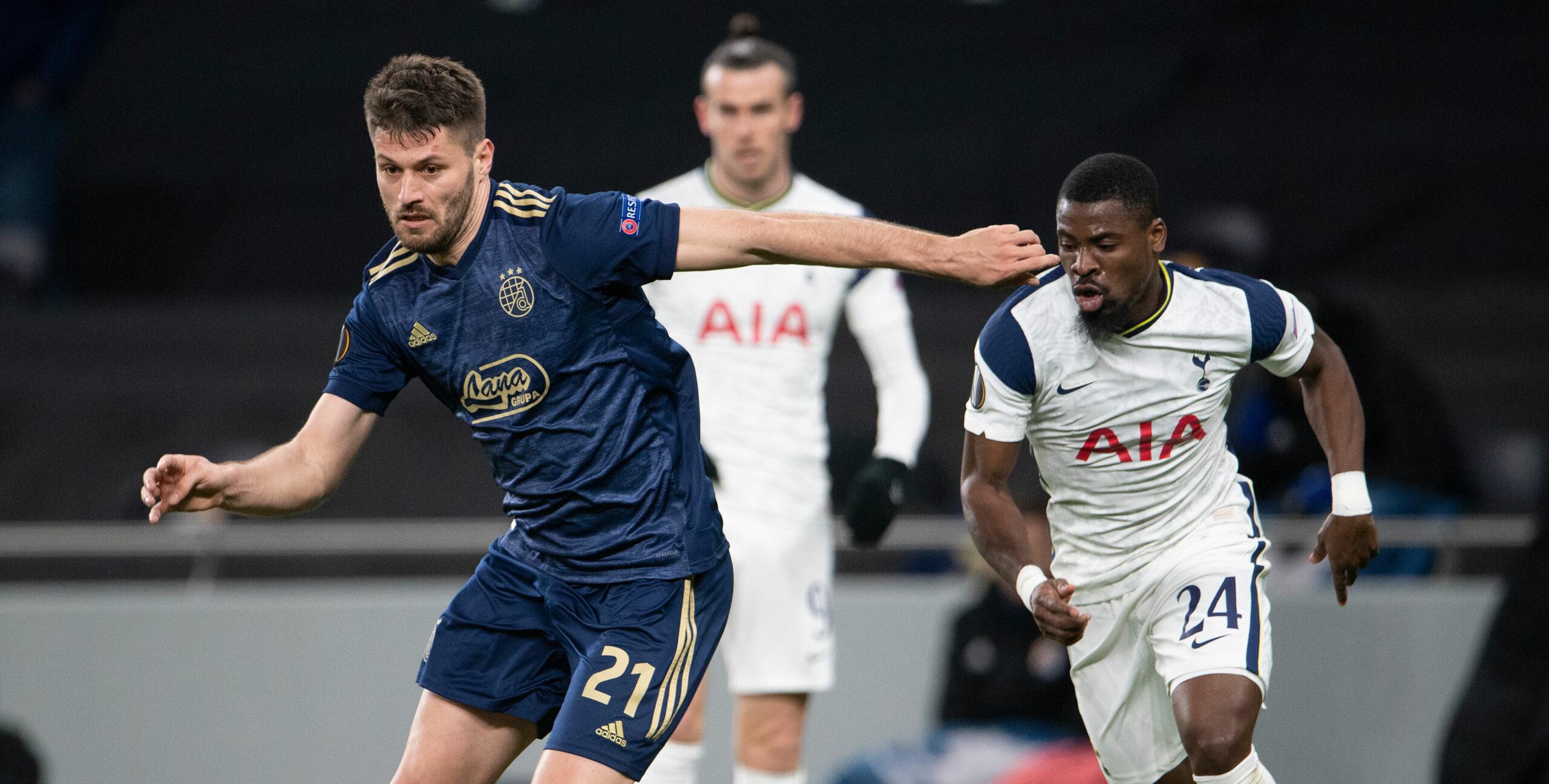Dinamo Zagreb vs Tottenham: Prediction, Lineups, Team News, Betting Tips & Match Previews