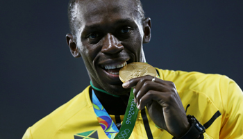 Most successful Olympic track and field nations?