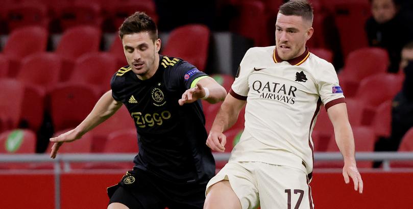 Roma vs Ajax Amsterdam: Prediction, Lineups, Team News, Betting Tips & Match Previews