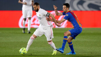 Barcelona vs Real Madrid: More Clasico misery for Barca