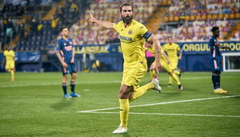 Arsenal vs Villarreal: Visitors are in the driving seat
