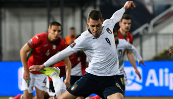 Turkey vs Italy: Azzurri can oblige in curtain raiser