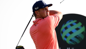 US Masters: DeChambeau can power to Augusta glory