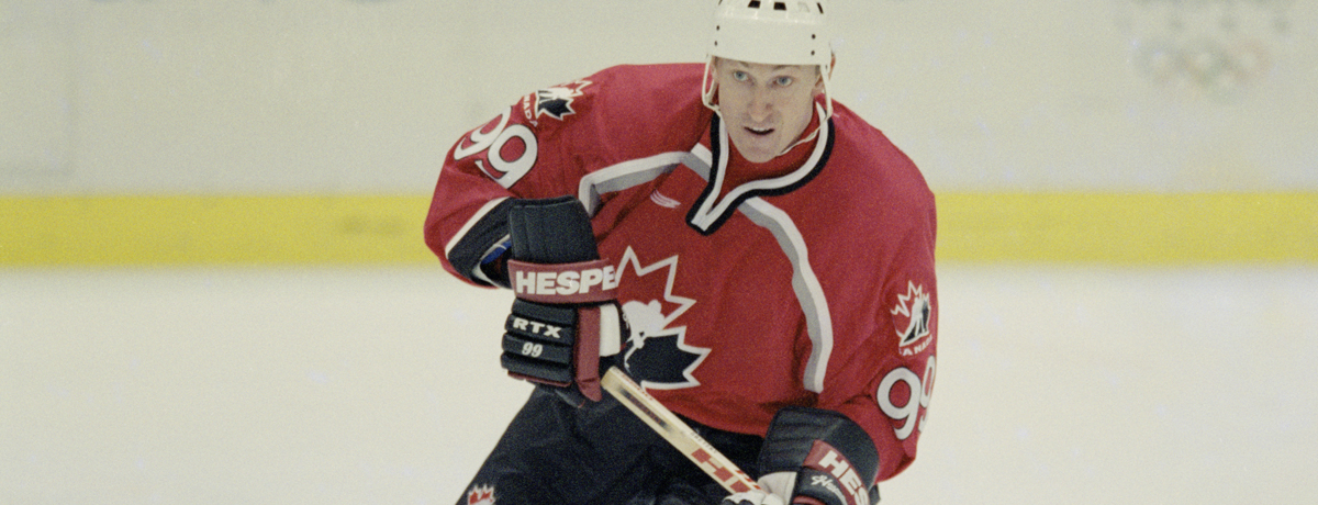NHL greatest players: Points scored, games played & shutouts