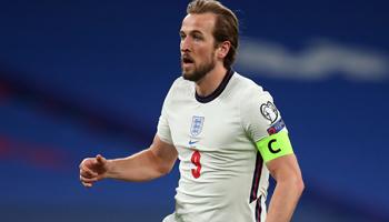 England vs Croatia: Late gains to boost Three Lions