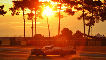 24 hours of Le Mans: The numbers behind the race