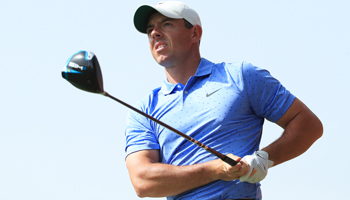 US PGA Championship: Fans to roar on another McIlroy win