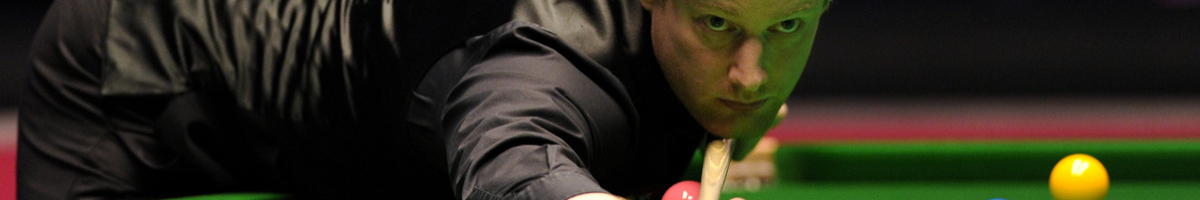 Snooker World Championship: Robertson ready for second title