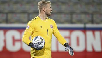 Germany vs Denmark: Danes to produce Innsbruck upset