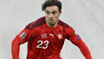 Wales vs Switzerland: Swiss to roll past Dragons