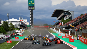 Spanish Grand Prix: Norris to be best of the rest in Barcelona