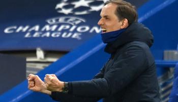 Champions League winner: City favourites but Chelsea confident