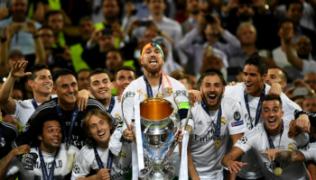Champions League history: Which countries have had the most success?
