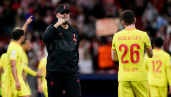 Man Utd vs Liverpool: Visitors can continue to shine