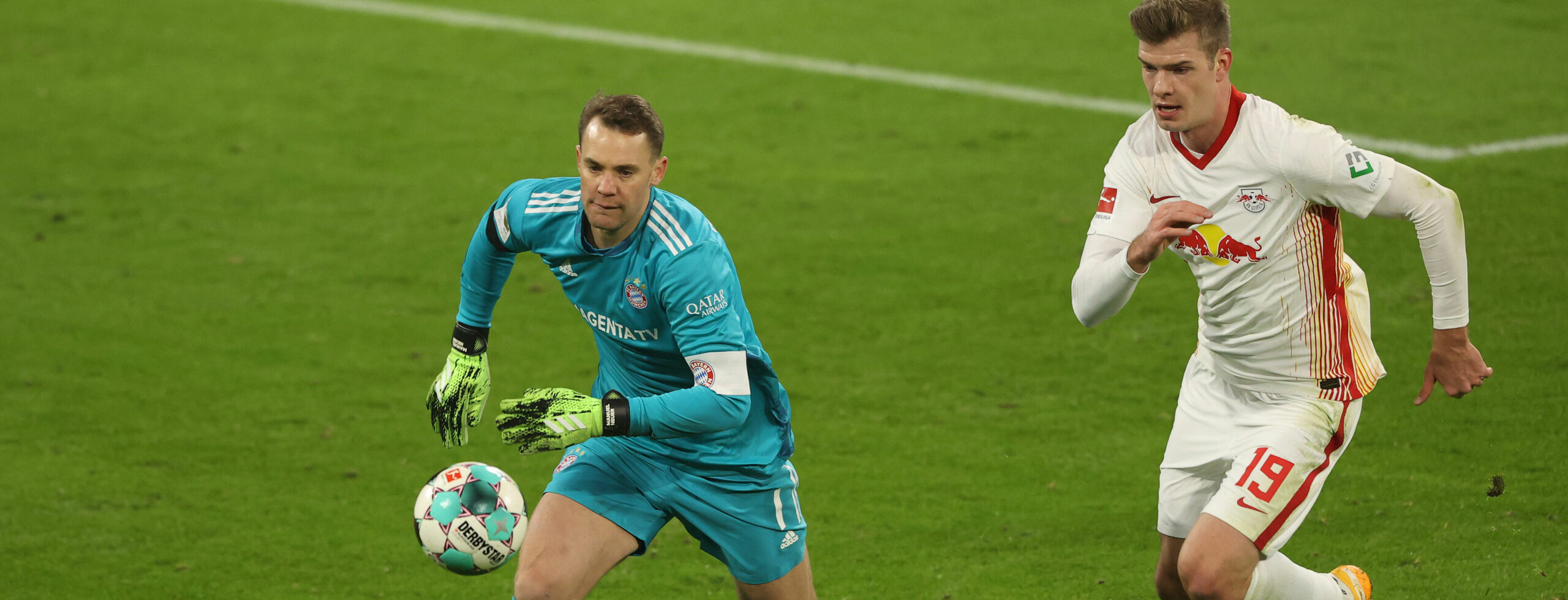 RB Leipzig vs Bayern Munich: Value with underdogs in crunch clash