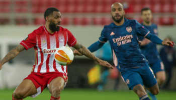 Arsenal vs Olympiacos: Goals to flow in second leg