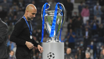 Champions League winner: City favourites to take Chelsea's crown