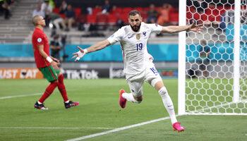 France vs Switzerland: Les Bleus to hit top form
