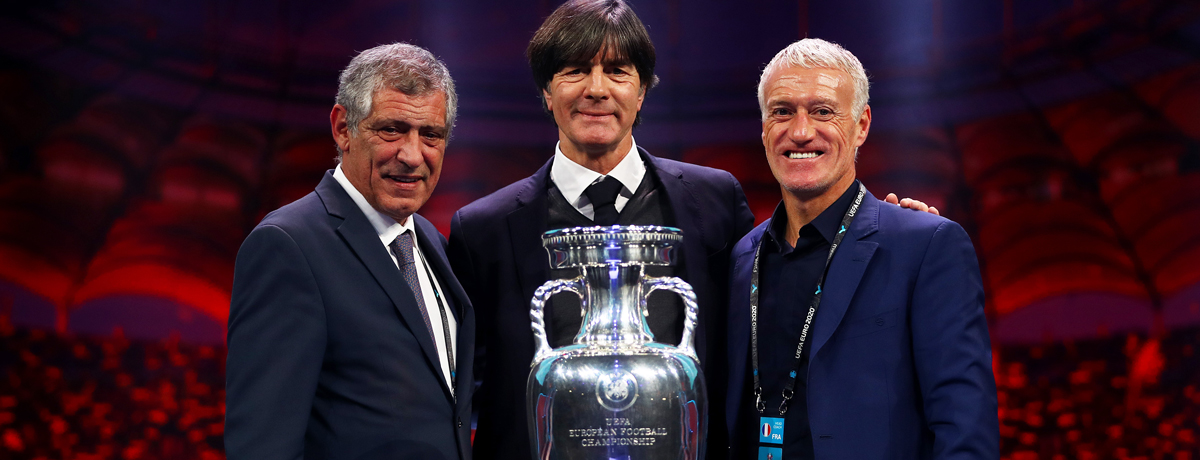 How to bet on Euro 2020