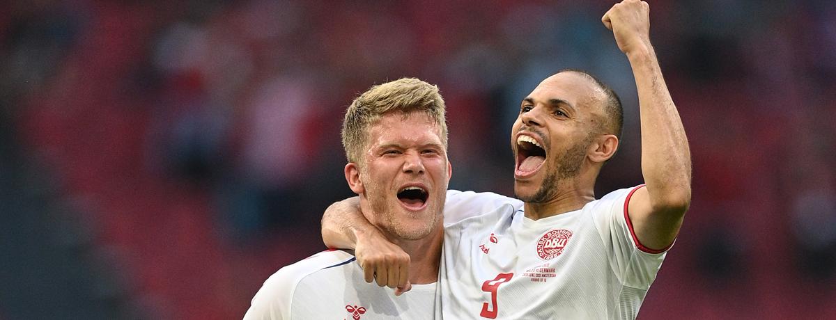 Czech Republic vs Denmark prediction, Euro 2020, football
