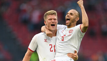 Czech Republic vs Denmark: Jump on Danish bandwagon